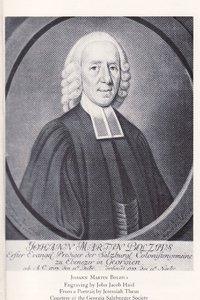 John Martin Boltzius